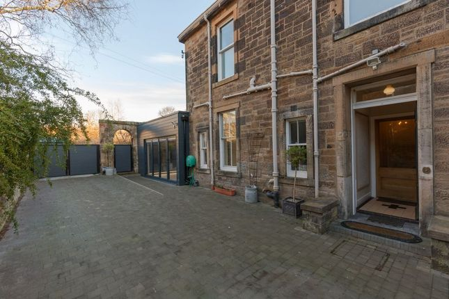 Thumbnail Semi-detached house for sale in 2 Lothian Bank, Eskbank