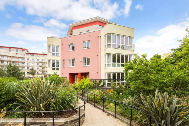 3 bed terraced house for sale in The Villa, Hannover Quay, Bristol BS1