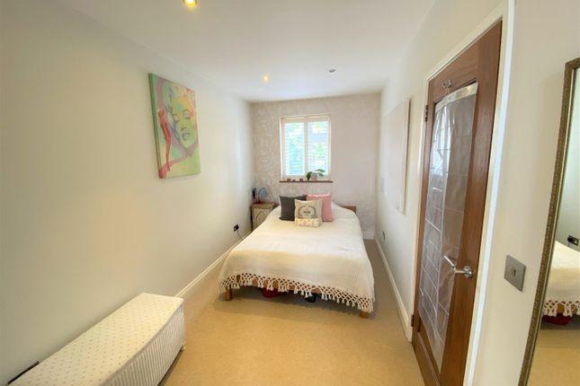 Double Bedroom - En-Suite