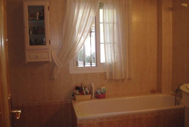 Second Bathroom of Spain, Málaga, Mijas, Mijas Costa