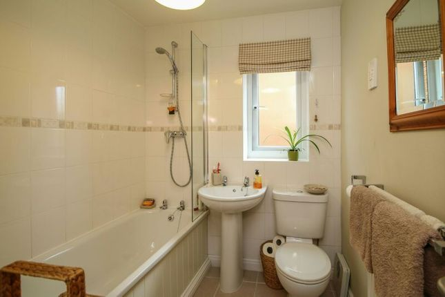 Bathroom of Denbury Drive, Altrincham WA14