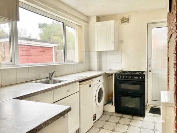 Kitchen of Whiles Lane, Birstall, Leicester, Leicestershire LE4
