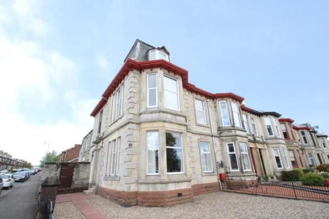 Thumbnail Flat for sale in Portland Road, Kilmarnock, East Ayrshire