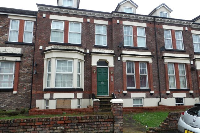 Picture No. 01 of 3-7 Buckingham Road, Tuebrook, Liverpool, Merseyside L13