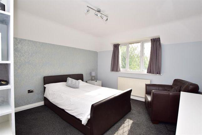 Bedroom 4 of Dunnings Road, East Grinstead, West Sussex RH19