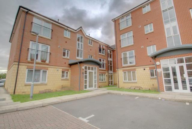 Thumbnail Flat for sale in Balfour Close, Kingsthorpe, Northampton, Northamptonshire