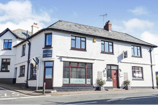 Hotel/guest house for sale in Wheddon Cross, Minehead