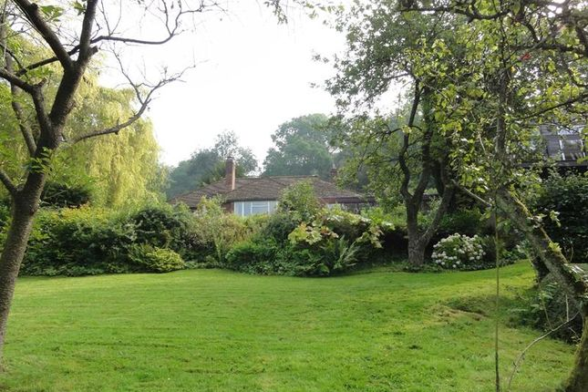 Thumbnail Detached house to rent in Eynhallow, The Purlieu, Malvern, Herefordshire