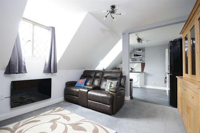 Lounge/Kitchen of Bridge Street, Boroughbridge, York YO51