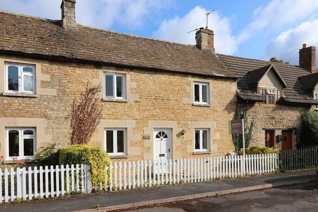 Thumbnail Cottage to rent in Well Cross, Edith Weston, Rutland