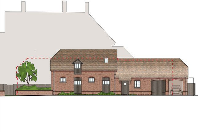 Thumbnail Land for sale in Upper Froyle, Alton, Hampshire