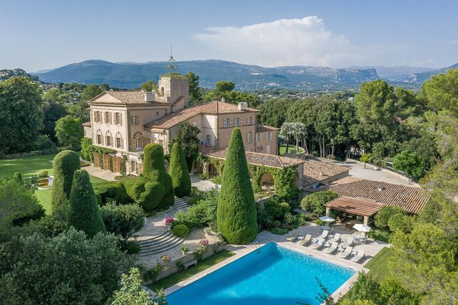Thumbnail Villa for sale in Valbonne, French Riviera, France