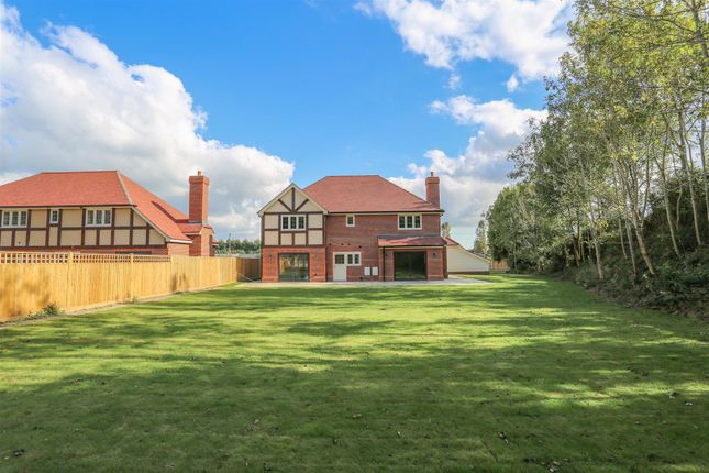 Thumbnail Property for sale in Station Road, Hellingly, Hailsham
