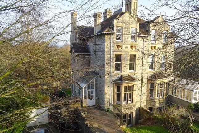 Semi-detached house in Abbey Park Keynsham Bristol B Timsbury, Bath And North East