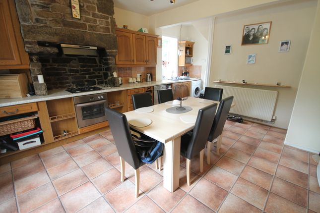 Thumbnail End terrace house for sale in Burnley Road, Todmorden