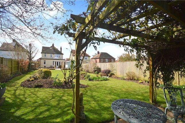 Thumbnail Detached house for sale in Scotton Street, Wye, Ashford, Kent