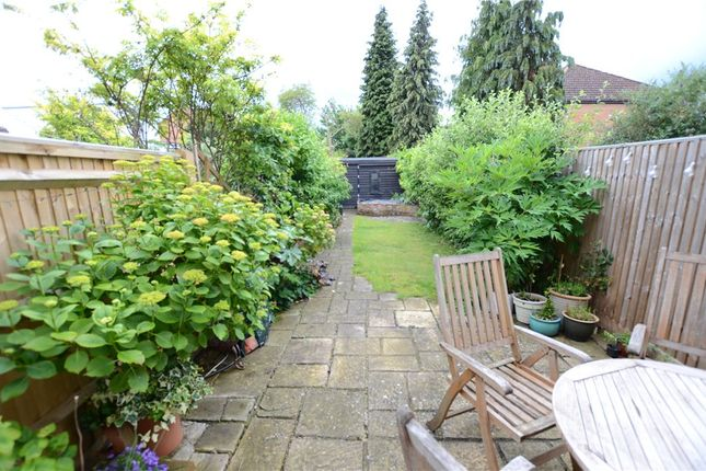 Garden A of Briants Avenue, Caversham, Reading RG4