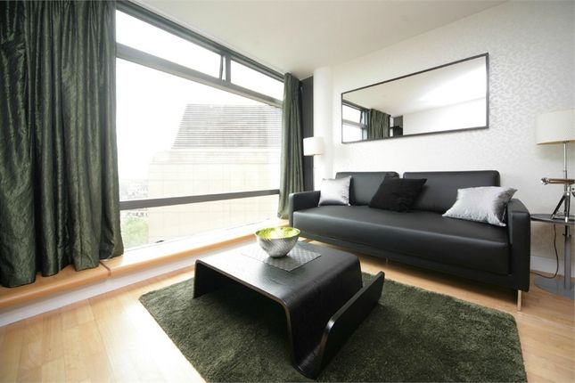 Thumbnail Detached house to rent in Parliament View Apartments, 1 Albert Embankment, London