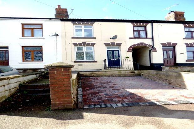Thumbnail Property to rent in Burton Road, Woodville, Swadlincote.