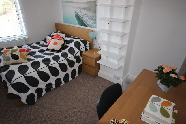 Thumbnail Terraced house to rent in Chelmsford Street, Lincoln