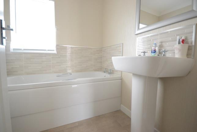 Bathroom of Hayes Country Park, Battlesbridge, Wickford SS11