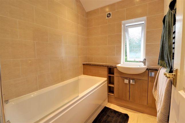 Bathroom of Fairway, Stafford ST16