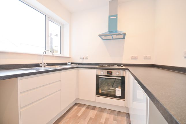 Thumbnail Terraced house for sale in York Avenue, East Cowes