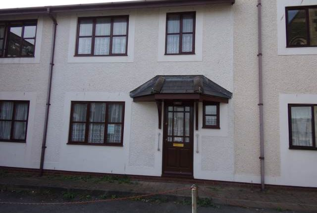 Thumbnail Shared accommodation to rent in 2 Plas Mair, William Street, Aberystwyth, Ceredigion