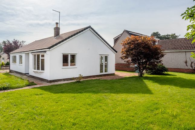 Thumbnail Detached bungalow for sale in Townsend Close, St. Briavels, Lydney