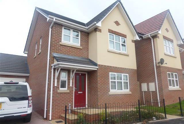 Thumbnail Property to rent in Hill Croft Gardens, Penn, Wolverhampton
