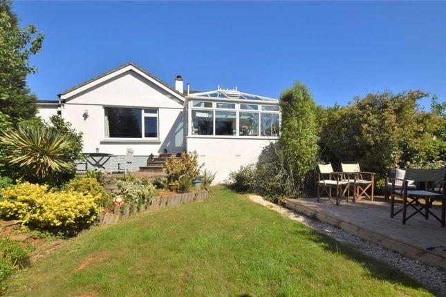 Thumbnail Detached bungalow for sale in Anthea Road, Preston, Paignton, Devon