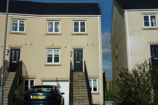 Thumbnail Property to rent in Weston Walk, Frome