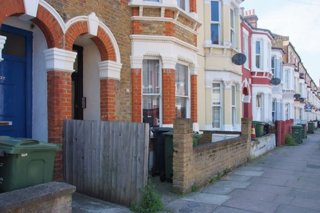 Thumbnail Terraced house to rent in Arlesford Road, London