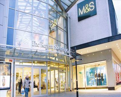 Thumbnail Retail premises to let in Unit 17 Regent Way, Regent Shopping Centre, Hamilton