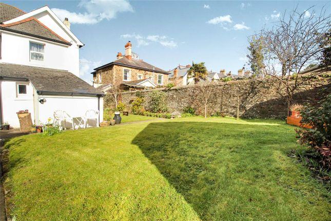 Property For Sale  Abbotsham Road Bideford