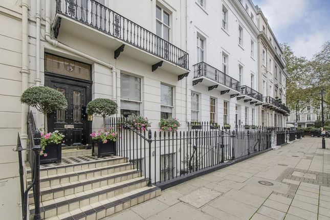 1 bed flat for sale in Chesham Place, Belgravia, London SW1X