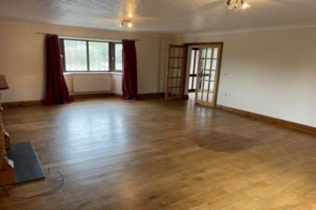 Thumbnail Detached house to rent in Trostre, Llanelli
