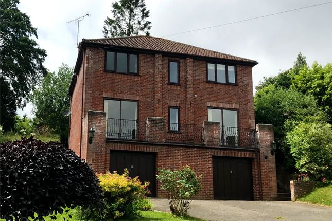Thumbnail Detached house for sale in Penn Hill, Yeovil, Somerset