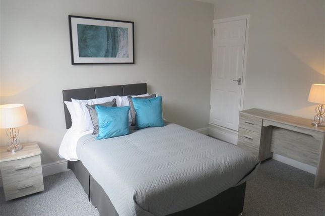 4 bed property to rent in King Alfred Street, Derby DE22