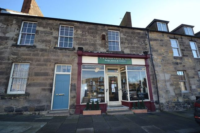 Thumbnail Flat for sale in High Street, Belford