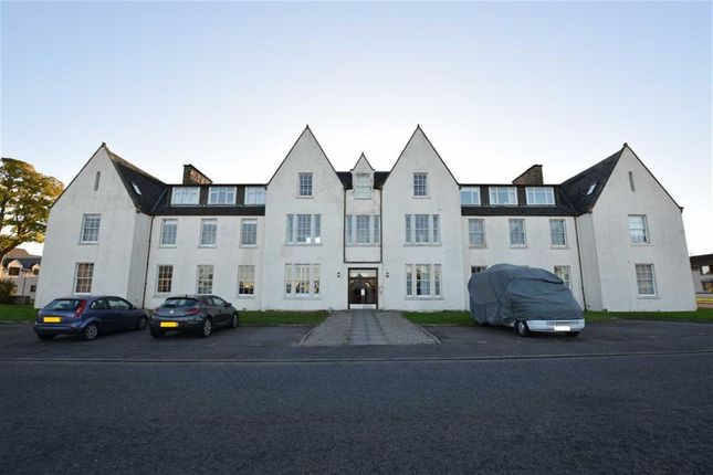 Thumbnail Flat for sale in Old Edinburgh Court, Inverness