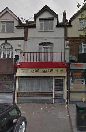 Thumbnail Retail premises for sale in 156 Percival Road, Enfield