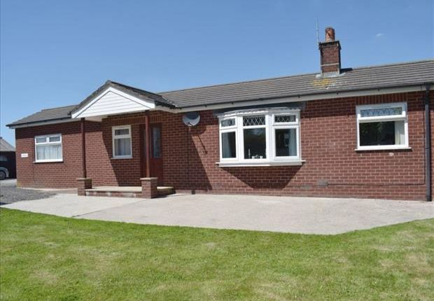 3 bed bungalow to rent in Union Lane, Pilling, Preston PR3