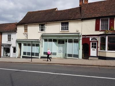Thumbnail Retail premises to let in 14 - 15 North Hill, Colchester, Essex