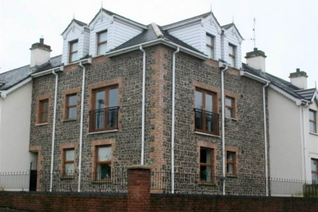 Thumbnail 2 bed flat to rent in 31 Laurel Wood, Lower Ballinderry, Lisburn