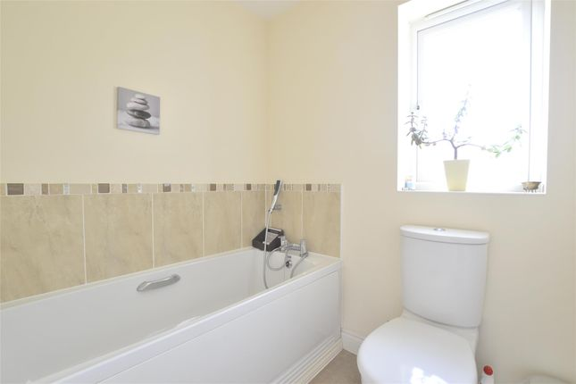 Bathroom of Merlin Close, Brockworth, Gloucester GL3
