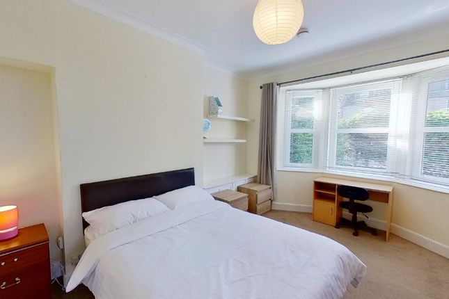 Thumbnail 3 bed semi-detached house to rent in King Street, Old Aberdeen, Aberdeen