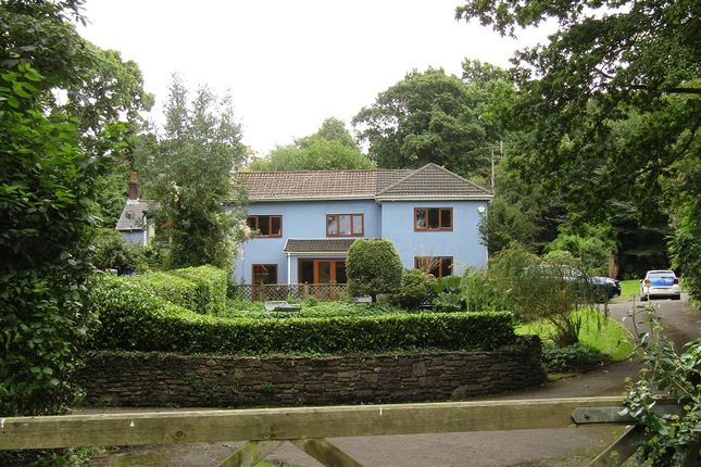 Thumbnail Property for sale in Glais, Swansea, City & County Of Swansea.