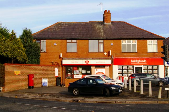 Thumbnail Retail premises to let in Business For Sale:- Paddington Post Office, Holes Lane, Woolston, Warrington