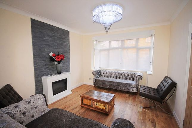 Thumbnail Terraced house for sale in Oster Terrace, Walthamstow